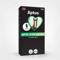 apto-flex equine syrop 1000ml marki Aptus