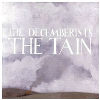 Decemberists, The - Tain Ep, The (0759656037228)