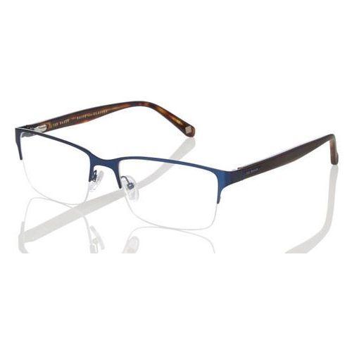 Ted baker Okulary korekcyjne tb4246 cory 631