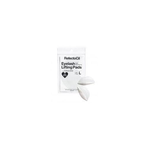 Refectocil eyelash lifting pads l, silikonowe podkładki do liftingu, 2 szt - Rewelacyjny rabat