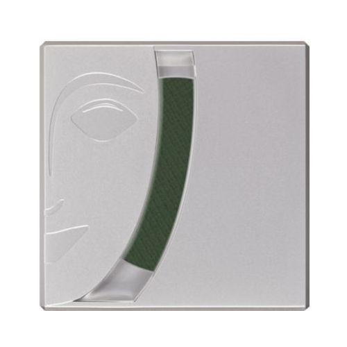 Kryolan CAKE EYE LINER (GREEN) Eye Liner do nakładania na mokro - GREEN (5321) - Znakomita oferta