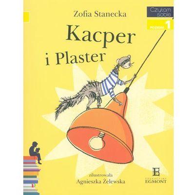 Książki dla dzieci Egmont TaniaKsiazka.pl