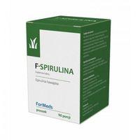 ForMeds F-SPIRULINA 90 porcji, proszek (5902768866247)