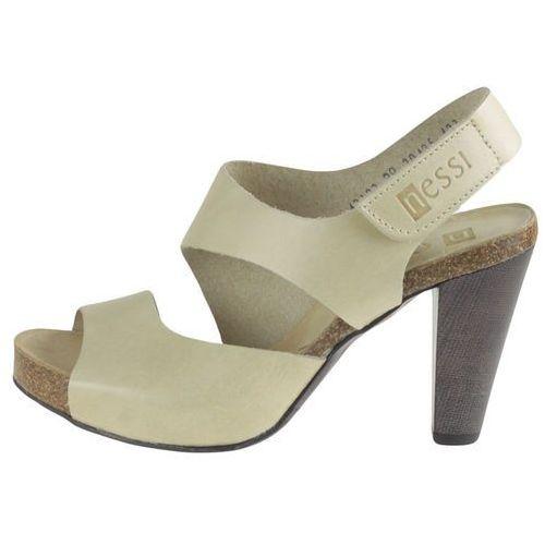 Sandały letnie 42103 marki Nessi