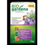 Bio gardena (nawozy i preparaty) Nawóz uniwersalny eko 1 kg - bio gardena (5906874480007)