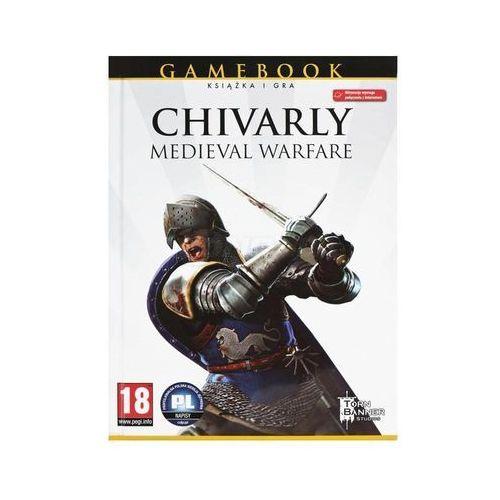 Cd projekt Cdppl chivalry: medieval warfare