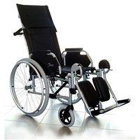 Wózek inwalidzki ultralekki jazz 30° marki Vermeiren