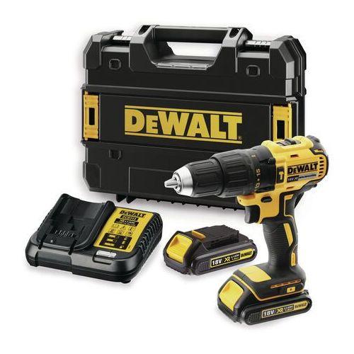 DeWalt DCD778S2T-QW