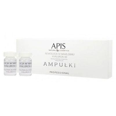 Pozostałe kosmetyki do twarzy APIS MadRic.pl