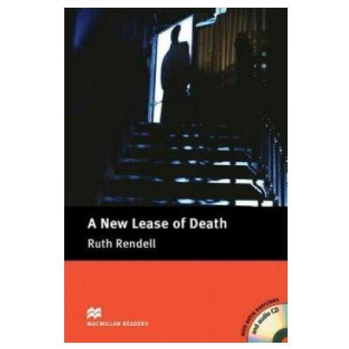 Macmillan Readers New Lease of Death A Intermediate Pack (9780230422360)