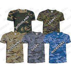 T-shirty męskie  VALENTO ALGODON Koszulki polarypolo Softshel i odzież odblaskowa