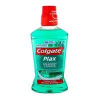 Colgate plax spearmint płyn do płukania ust 500 ml unisex