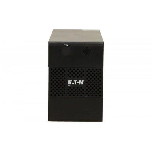 Eaton UPS 5E 650 360W 2xIEC 1xDIN USB 5E650iUSBDIN (0743172047632)