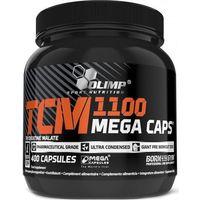 OLIMP TCM 1100 Mega Caps - 400 kaps. - 400 kaps. (5901330024603)