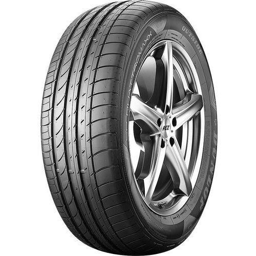 Dunlop SP QuattroMaxx 255/50 R20 109 Y