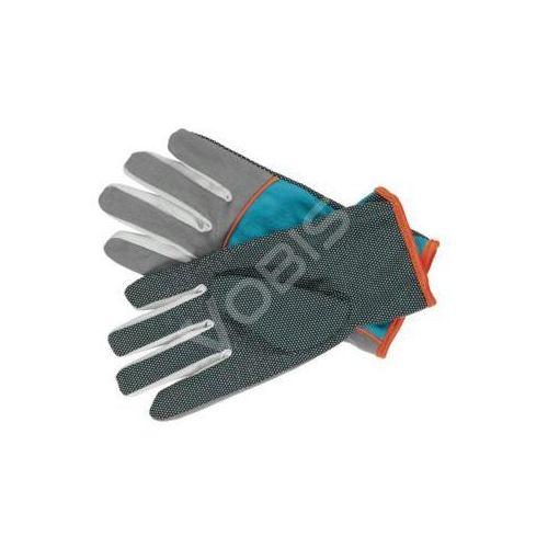 Rękawiczki ogrodowe (m szaro-niebieskie) Gardena