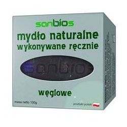 Mydła SANBIOS Wojciech Pawłowski VisVitalis.com.pl - wyciskarki soków, blendery