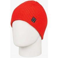 czapka zimowa QUIKSILVER - Silas Beanie Poinciana (NZG0)
