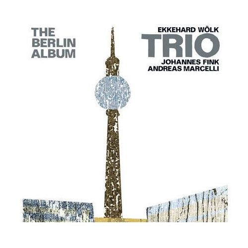 Jazzwerkstatt Berlin album