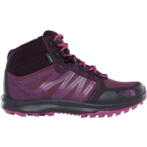 The north face Buty litewave fastpack mid gtx® t93fx32kh