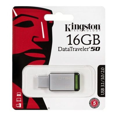 PenDrive Kingston Foster Technologies