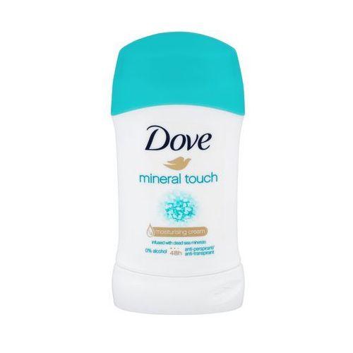 mineral touch 48h antyperspirant 30 ml dla kobiet marki Dove