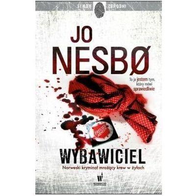 Kryminał, sensacja, przygoda Nesbo Jo TaniaKsiazka.pl