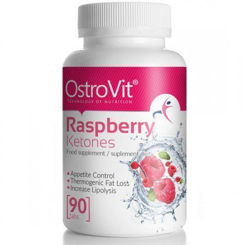 Raspberry ketones 90tab Ostrovit