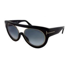 Okulary przeciwsłoneczne Tom Ford 4 Eyes Optyka