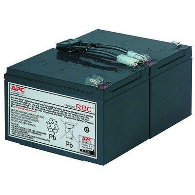 Akumulatory żelowe AGM APC MOREDA