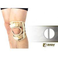 Krótka orteza stawu kolanowego z fiszbinami bocznymi 4Army-SK-06, 4Army-SK-06