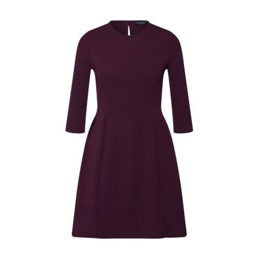 sukienka burgund marki Dorothy perkins