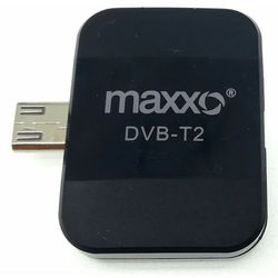 Dekodery telewizji cyfrowej  Maxxo Mall.pl