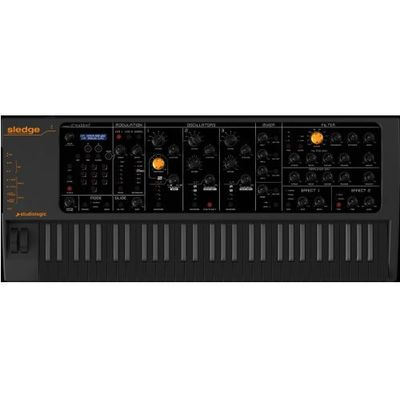 Keyboardy i syntezatory Studiologic muzyczny.pl