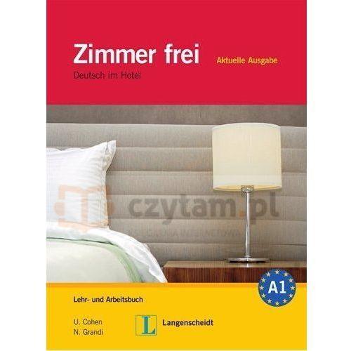 Zimmer frei Neu LB und AB mit 3 CDs (9783468494338)