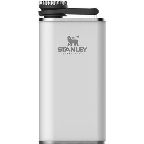 Piersiówka stalowa classic biała 0,23 litra (10-00837-128) marki Stanley