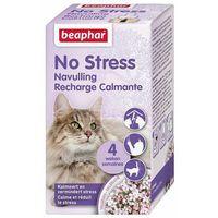 Beaphar No Stress Aromatyzer behawioralny dla kotów wkład uzupełniający 30ml