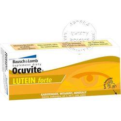 Leki na wzmocnienie wzroku i słuchu  MANN PHARMA Apteka Zdro-Vita