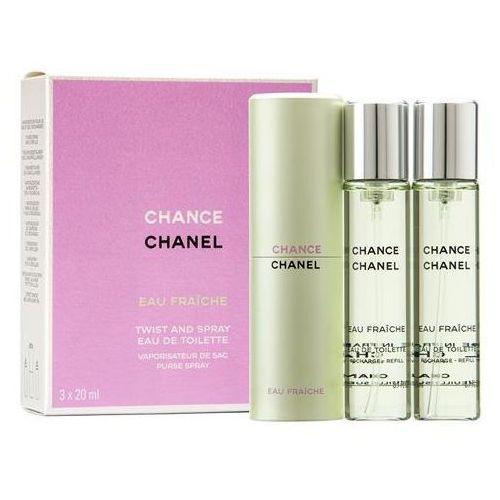 Chanel Chance Eau Fraiche Woman 60ml EdT