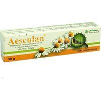 Aesculan masc 30 g (5909990028115)