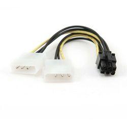 Filtry i kable zasilające do komputerów  GEMBIRD