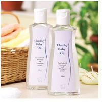 DXN Chybby Baby Oil