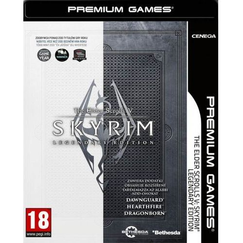 The Elder Scrolls 5 Skyrim (PC)