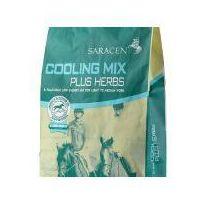 SARACEN Cooling Mix&Herbs 20kg