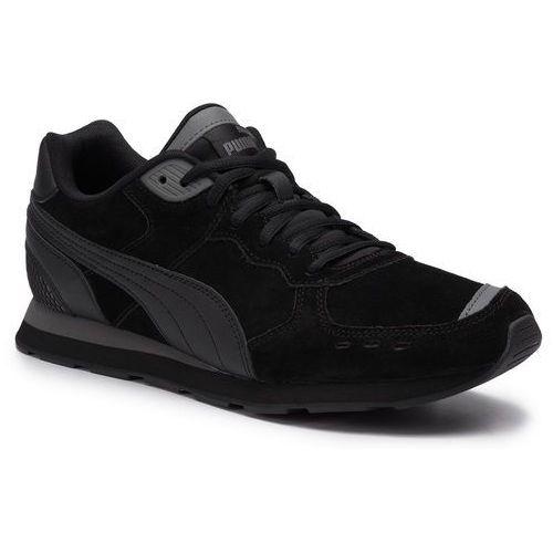 Sneakersy Vista SD 370168 01 BlackCasterock, kolor czarny (Puma)