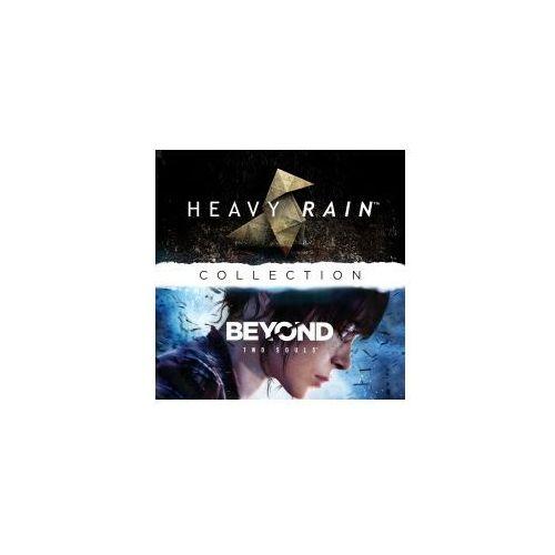 Heavy Rain + Beyond: Dwie Dusze (PS4)