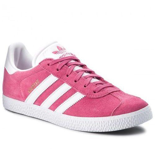 gazelle b41514 różowy uk 5 ~ eu 38, Adidas
