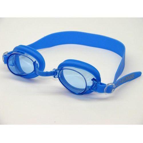 Okulary pływackie KIDS CLASSIC