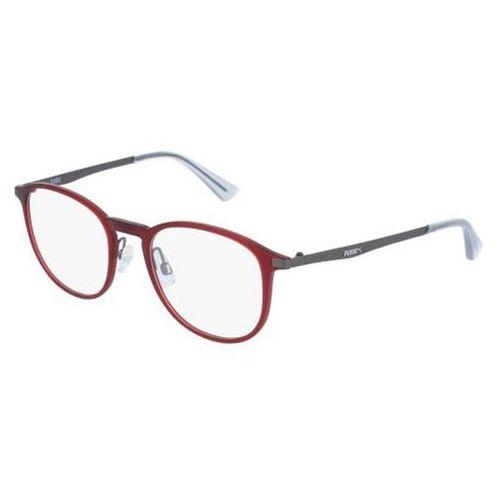 Puma Okulary korekcyjne pu0078o 003