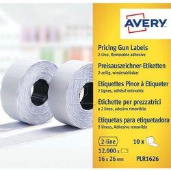 Etykiety do nadruku  Avery-Zweckform